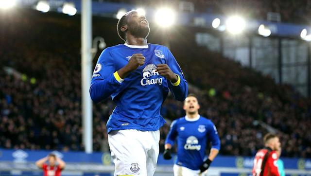 <p>Of all the players currently in the Premier League, perhaps the most likely to get close to breaking Alan Shearer's near-unassailable goals tally is Everton's Lukaku.</p> <p><br> The club-record £28m the Toffees forked out for their front man was questioned at the time, but now seems like a bargain.</p> <br><p>The 23-year-old Belgian has a staggering 76 strikes to his name already in five seasons between West Brom and Everton, and occasionally appears the living embodiment of unplayable.</p> <br><p>Lukaku is a goal behind Alexis Sanchez in the overall scoring charts with 16 goals this season, and is behind only Sergio Aguero and Harry Kane for league goals (excluding penalties) since January 2015 (36).</p> <br><p><strong>On the bench:</strong></p> <p><em>Jermain Defoe</em></p>