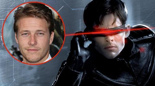 X-Men: James Marsden On Who Could Replace Him As Cyclops ...