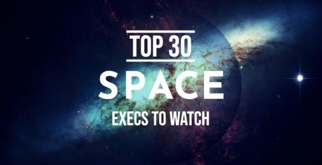 """- c8776e513dd47065c06cf5aed5461b1e - Highlights From Booz Allen and """"Top Space Exec to Watch"""" Andrea Inserra"""