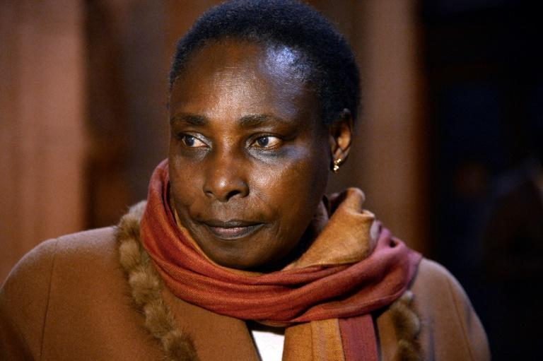 Agathe Habyarimana is the widow of Hutu president Juvenal Habyarimana, whose plane was shot down in April 1994, an event that acted as a trigger of the 1994 genocide