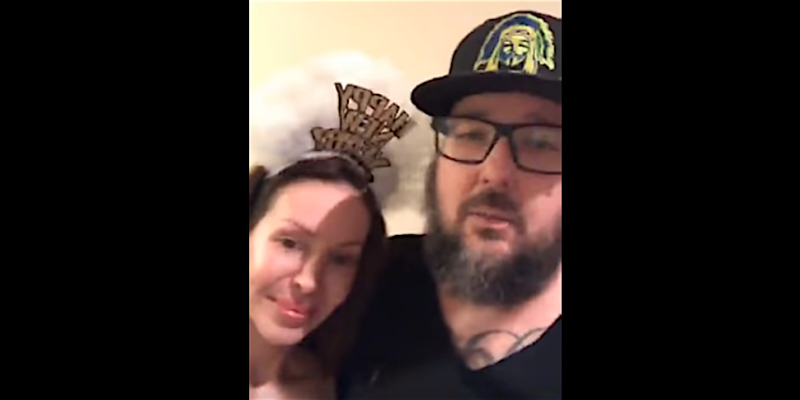 Korn's Jonathan Davis issues detailed statement on death of his wife Deven