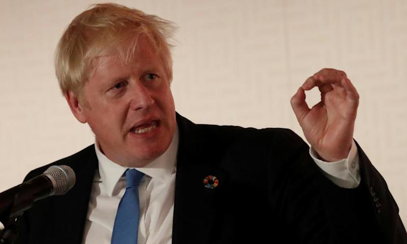 Brexit weekly briefing: the law won, but Boris Johnson fights on