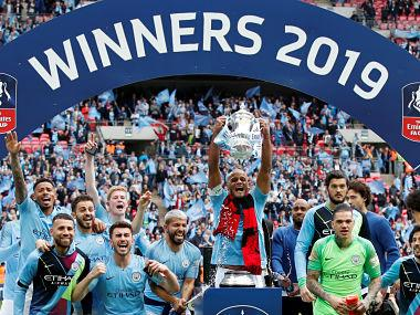 FA Cup: Peerless Manchester City complete historic treble as Pep Guardiola lays foundation for future domination