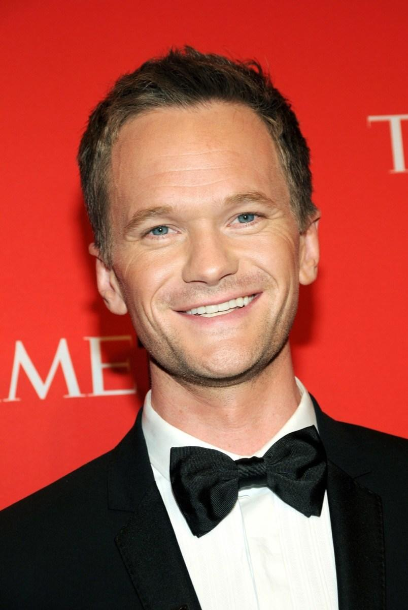 neil patrick harris, father quotes