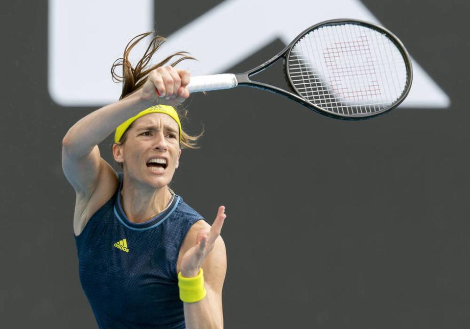 Petkovic muss Start in Charleston absagen