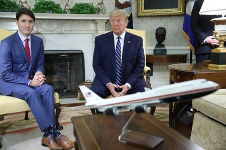 Trump, Trudeau discussed developments in Hong Kong, Canadians held in China