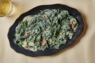 "<a href=""https://www.bonappetit.com/recipe/vegan-creamed-spinach?mbid=synd_yahoo_rss"" rel=""nofollow noopener"" target=""_blank"" data-ylk=""slk:See recipe."" class=""link rapid-noclick-resp"">See recipe.</a>"