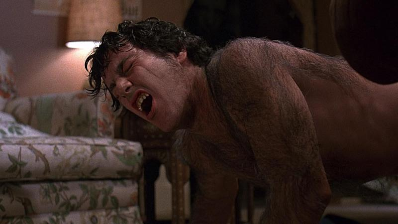 Son of 'An American Werewolf in London' director to write and helm remake