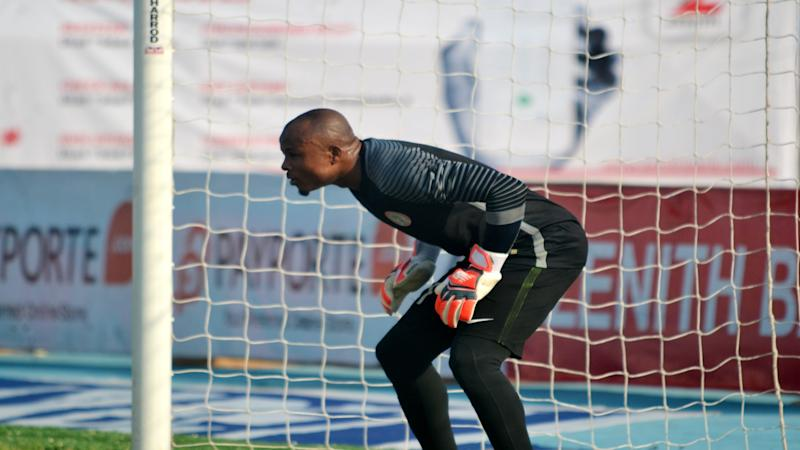 Katsina United goalkeeper Ikechukwu Ezenwa ruled out of away tie against Bendel Insurance