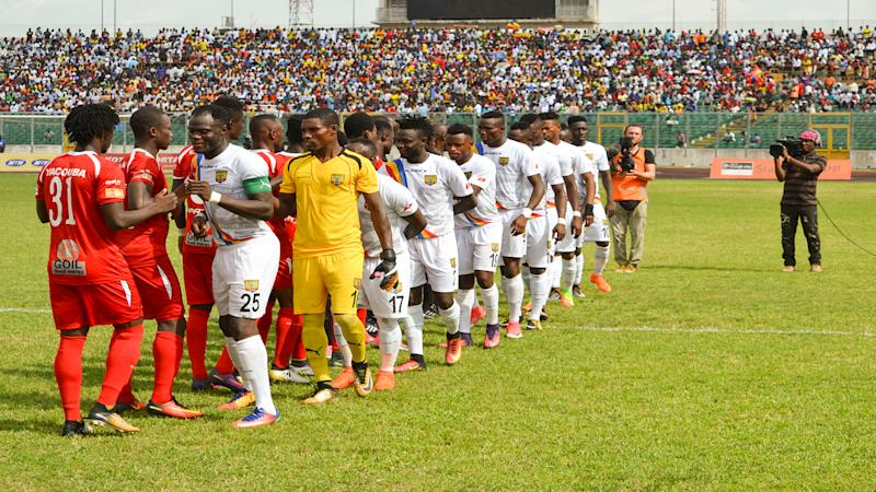 Preview: Hearts and Kotoko set for Ghana Special Competition semi-final showdown