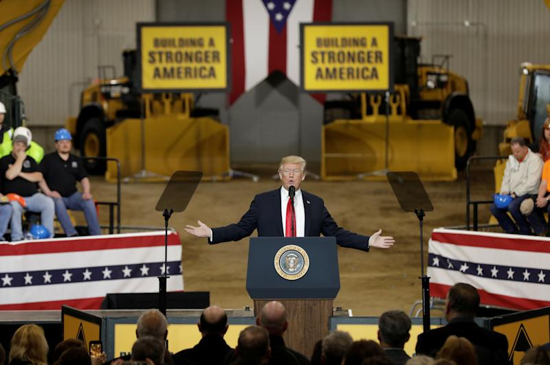 The Problem with Trump's Populism