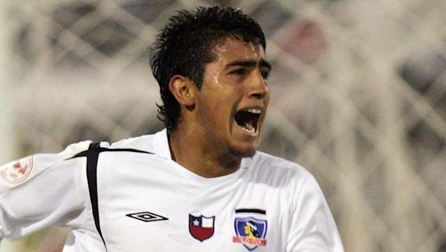 <p>Known today for tattoos and a mohawk that wouldn't look out of place in a South American jail, Bayern Munich and Chile enforcer Arturo Vidal didn't always look quite so intimidating.</p> <br><p>Back when he was still with Colo-Colo in his homeland, he looked relatively...normal.</p>