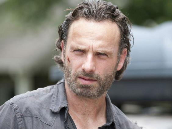 The Walking Dead season 9: Andrew Lincoln's Rick Grimes is leaving sooner than expected
