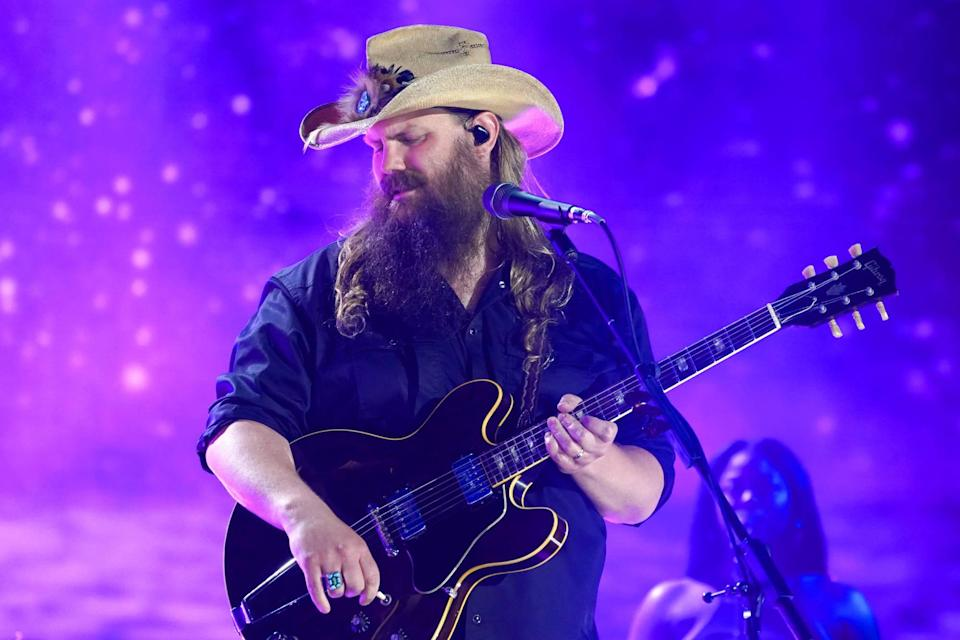 stapleton-cmtaoty - Credit: Erika Goldring/Getty Images for CMT