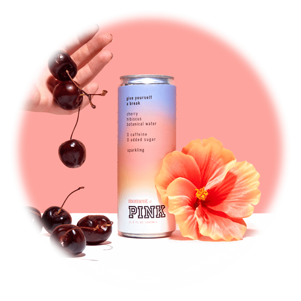 """<p><strong>Moment</strong></p><p>drinkmoment.com</p><p><strong>$25.00</strong></p><p><a href=""""https://go.redirectingat.com?id=74968X1596630&url=https%3A%2F%2Fdrinkmoment.com%2Fproducts%2Fmoment-of-pink&sref=https%3A%2F%2Fwww.oprahdaily.com%2Flife%2Fg36465535%2Fmental-health-awareness-gifts-that-give-back%2F"""" rel=""""nofollow noopener"""" target=""""_blank"""" data-ylk=""""slk:SHOP NOW"""" class=""""link rapid-noclick-resp"""">SHOP NOW</a></p><p>In a partnership with PINK to promote mental wellness in May, a portion of proceeds from this pack of carbonated beverages will go to <a href=""""https://www.jedfoundation.org/"""" rel=""""nofollow noopener"""" target=""""_blank"""" data-ylk=""""slk:The Jed Foundation"""" class=""""link rapid-noclick-resp"""">The Jed Foundation</a>. </p>"""