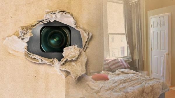 Beware: Hidden cameras spotted in Airbnb properties, threat to privacy