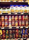 "<p>It's never been easier to snack on your favorite chips and cookies all day, and you may have found yourself reaching for frozen foods more often as well. But try to keep it in check: most nurses agreed that eating too many processed foods can be bad for your immune system. Thurlow says to avoid processed foods in boxes, bags, and cans as much as possible, instead focusing on a nutrient dense diet full of whole foods like proteins, healthy fats, and carbs. </p><p>""Processed sugars have been demonstrated to have a detrimental impact on immune function, whereas foods rich in Vitamin C, D, A and zinc can be hugely beneficial for supporting our bodies and warding off illness,"" says Thurlow. </p>"