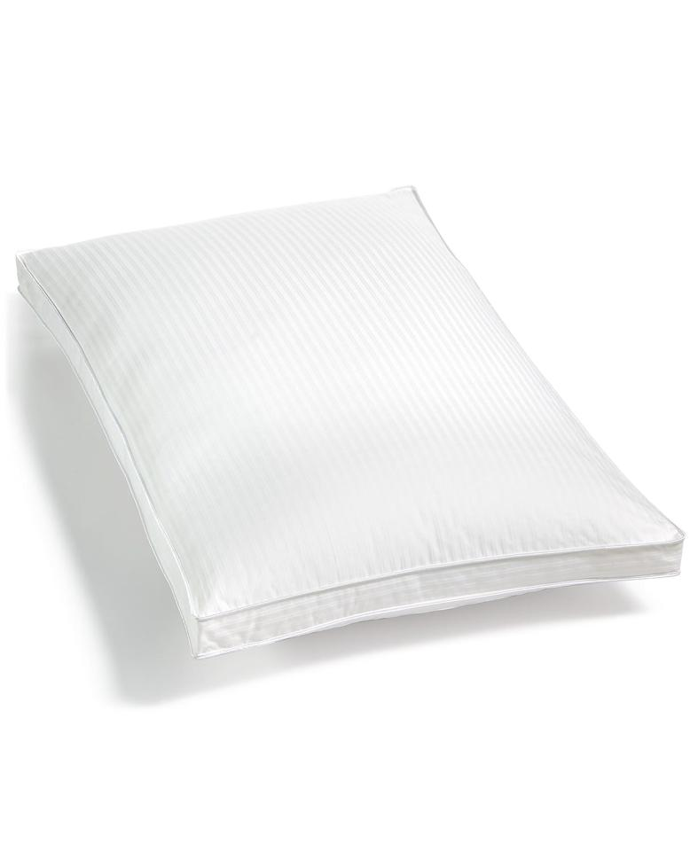 "<p>Get yourself hotel-quality sleep with this <a href=""https://www.popsugar.com/buy/Hotel-Collection-Gusseted-300-Thread-Count-Standard-Pillow-546250?p_name=Hotel%20Collection%20Gusseted%20300-Thread%20Count%20Standard%20Pillow&retailer=macys.com&pid=546250&price=34&evar1=casa%3Auk&evar9=45676913&evar98=https%3A%2F%2Fwww.popsugar.com%2Fhome%2Fphoto-gallery%2F45676913%2Fimage%2F47177147%2FHotel-Collection-Gusseted-300-Thread-Count-Standard-Pillow&list1=shopping%2Cpillows%2Csleep%2Cbedrooms&prop13=api&pdata=1"" rel=""nofollow"" data-shoppable-link=""1"" target=""_blank"" class=""ga-track"" data-ga-category=""Related"" data-ga-label=""https://www.macys.com/shop/product/hotel-collection-gusseted-300-thread-count-standard-pillow-created-for-macys?ID=8319923"" data-ga-action=""In-Line Links"">Hotel Collection Gusseted 300-Thread Count Standard Pillow</a> ($34, originally $100).</p>"