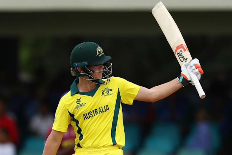 Australia's Jake Fraser-McGurk Flies Home from U-19 World Cup after Being Scratched by Monkey