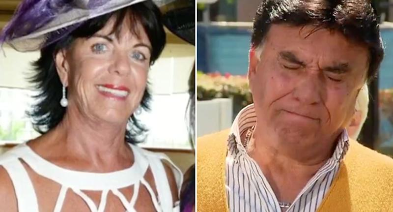The family of Sydney grandmother Gai Vieira are planning to sue police after she was left in a coma following a crash with a highway patrol car in Cronulla on September 5. Source: 7 News