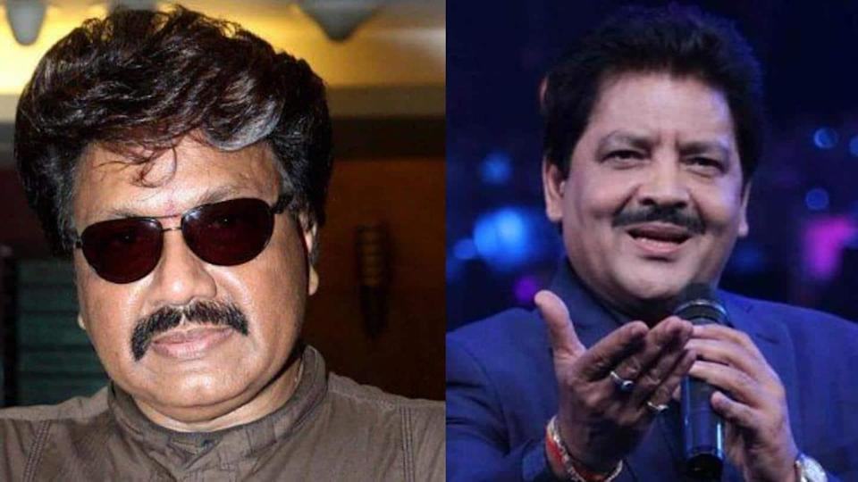 Udit Narayan reveals Shravan Rathod attended Kumbh Mela