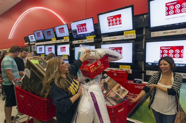 Will US budget deal save holiday season for retailers? Maybe not
