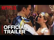 "<p>This 2017 holiday movie proved the point that the people of Netflix appreciate sap this time of year. As soon as it premiered, this one quickly became a favorite (admittedly bad) movie. Even Stephen Colbert hilariously admitted to being obsessed with the story about an ambitious American journalist who goes to a fictional European village to cover the royal family. Shocker: She falls in love with the prince. </p><p><a class=""link rapid-noclick-resp"" href=""https://www.netflix.com/watch/80160759?source=35"" rel=""nofollow noopener"" target=""_blank"" data-ylk=""slk:Watch Now"">Watch Now</a></p><p><a href=""https://www.youtube.com/watch?v=tG4Fbj1B1bY"" rel=""nofollow noopener"" target=""_blank"" data-ylk=""slk:See the original post on Youtube"" class=""link rapid-noclick-resp"">See the original post on Youtube</a></p>"
