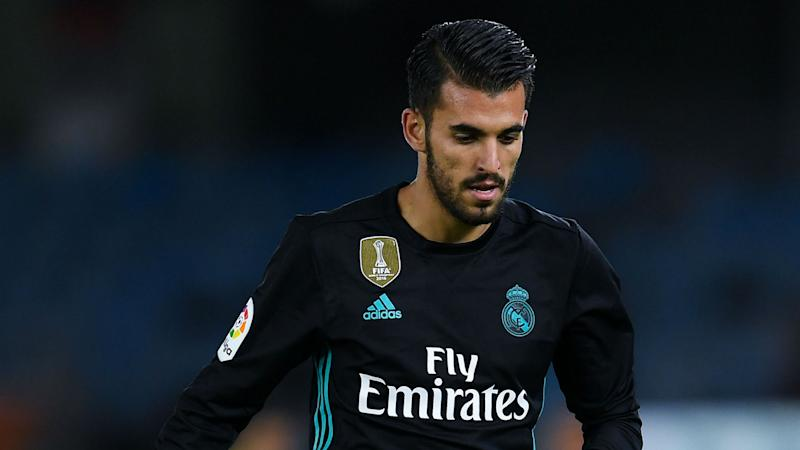 Ceballos vows 'no one' will take away Madrid dream