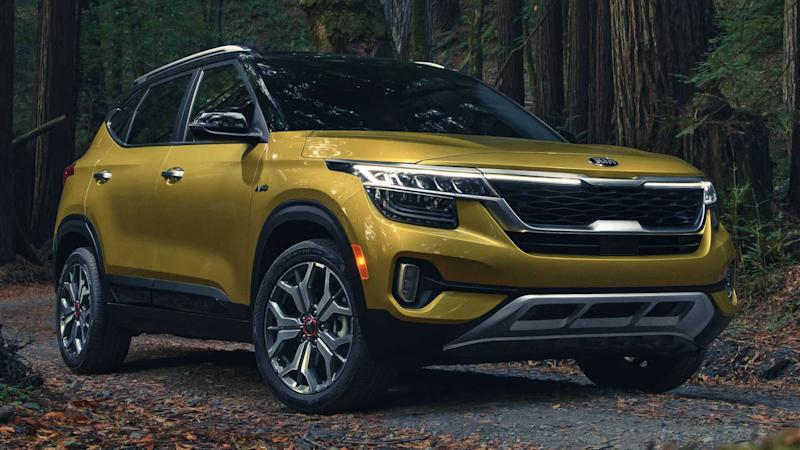 kia seltos will not be sold in europe