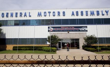 GM to spend $20 million more on equipment upgrade at Arlington plant