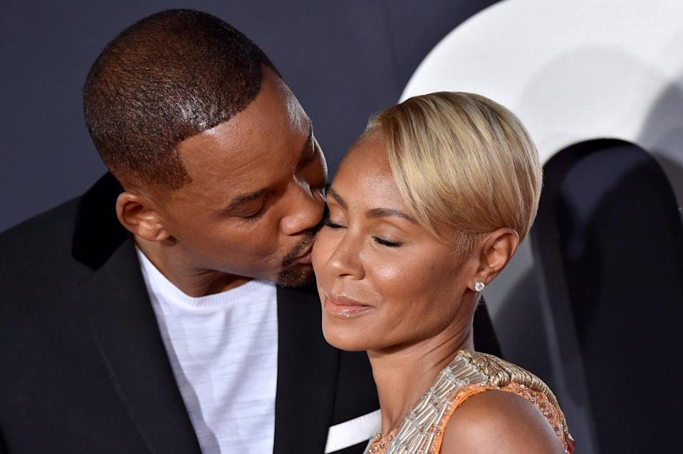"<p>Jada and Will's <strong>Red Table Talk</strong> addressing <a href=""https://www.popsugar.com/love/reaction-to-jada-pinkett-and-will-smith-entanglement-47646328"" class=""link rapid-noclick-resp"" rel=""nofollow noopener"" target=""_blank"" data-ylk=""slk:Jada's controversial &quot;entanglement&quot;"">Jada's controversial ""entanglement""</a> with singer August Alsina, turned heads; particularly with Will's acceptance. It also gave people a new word to use when trying to describe complicated relationships.</p>"
