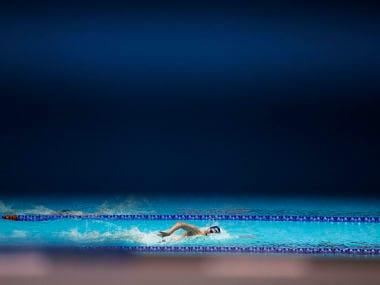 Olympic men's 100 metres freestyle silver-medallist Pieter Timmers  to retire from swimming after current season