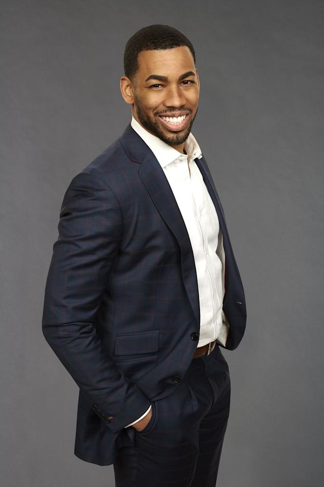 """<p><strong><u>Why he could be the next Bachelor:</u> </strong>Mike is a fan favorite from Hannah's season—I mean, there's a reason the hashtag #MikeforBachelor is all over Twitter. If there were a country populated exclusively by nice guys, Mike would be the president. (Additionally, if there were a country populated exclusively by people with dazzling smiles, Mike would be the president there, too.) </p><p><strong><u>The case against Mike:</u></strong> He's going to be in paradise this summer—as in, <em>Bachelor in Paradise</em>. The portfolio manager from San Antonio, TX, can be spotted around the 16-second mark of the <a href=""""https://www.hollywoodreporter.com/video/bachelor-paradise-season-6-trailer-video-1226346"""" target=""""_blank"""">trailer for season 6</a>. That's not to say you can't appear on <em>BiP</em> and still go on to be Bachelor. Colton Underwood did it; so did Nick Viall. But if Mike finds lasting love in paradise, we won't see him on <em>The Bachelor</em> come 2020. (Same goes if <a href=""""https://www.marieclaire.com/celebrity/a28459963/demi-lovato-bachelorette-mike-johnson-facts/"""" target=""""_blank"""">Mike finds lasting love with Demi Lovato</a>.)</p>"""