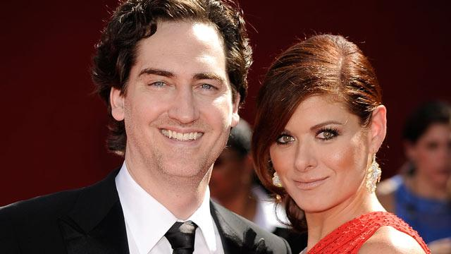 Debra Messing, Husband Separate (ABC News)