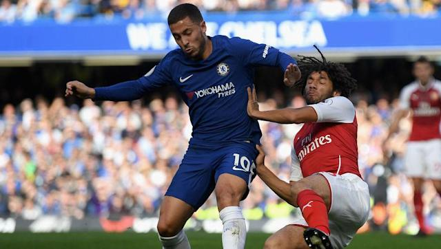 <p>Eden Hazard and Alexis Sanchez were both substitutes for their respective sides on Sunday and with the game petering out in the second half their introduction within minutes of each other instantly reinvigorated both sides' attack.</p> <br><p>Their direct play and ability to unlock defences at will raised the question of how come they weren't involved sooner. Hazard's late feature role after just returning from injury had more justification than Sanchez's late appearance, but if either manager had pulled the trigger sooner they may have just walked away with all the points on offer.</p> <br><p>As there is no doubting their late involvement instantly upped the ante and created more chances in 15 minutes than the first 30 minutes that preceded their arrival in the second half. </p>