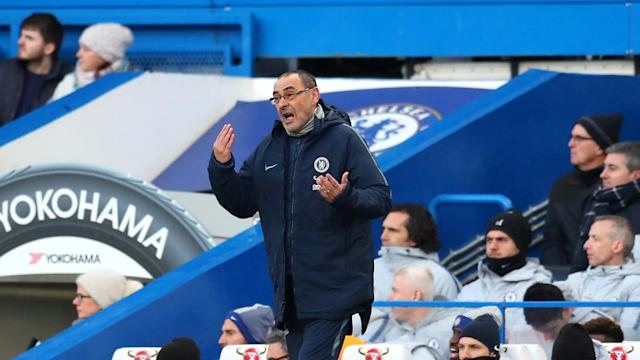 Chelsea must work on the mental side of the game if they want to become more consistent, according to head coach Maurizio Sarri.
