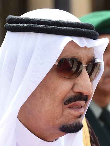 Executions in Saudi Arabia have accelerated under King Salman (AFP Photo/Fayez Nureldine)