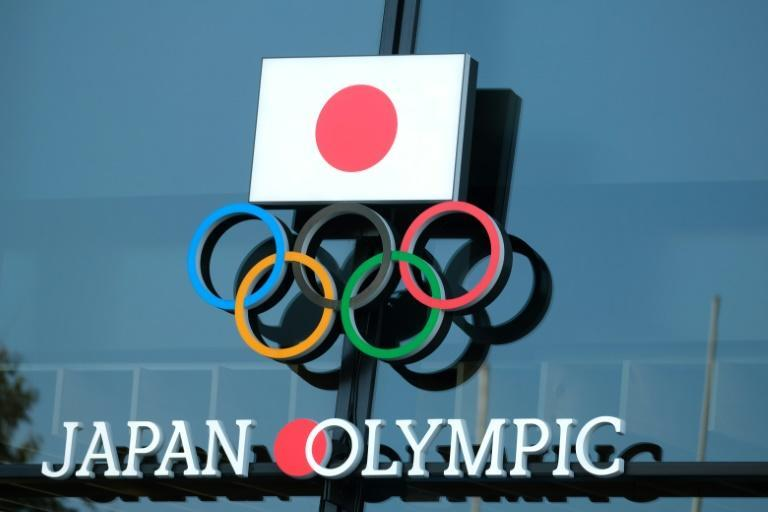 The measure comes just over six months before the virus-postponed Tokyo 2020 Olympics are due to open