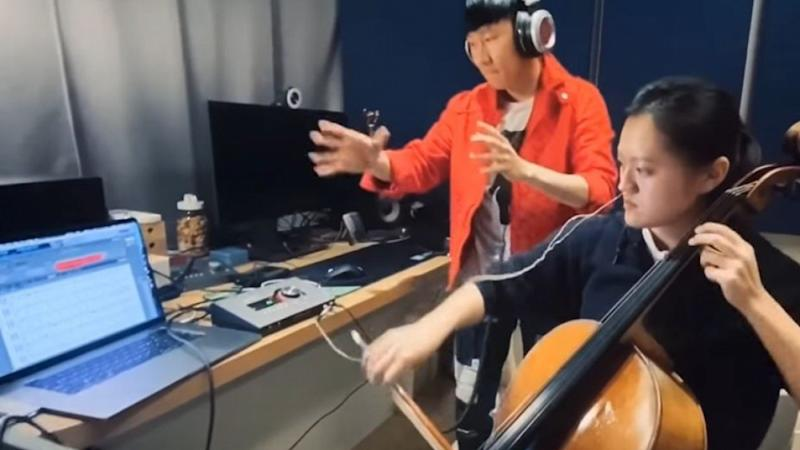Wuhan virus: new song from Singapore's JJ Lin and Stefanie Sun strikes chord in China