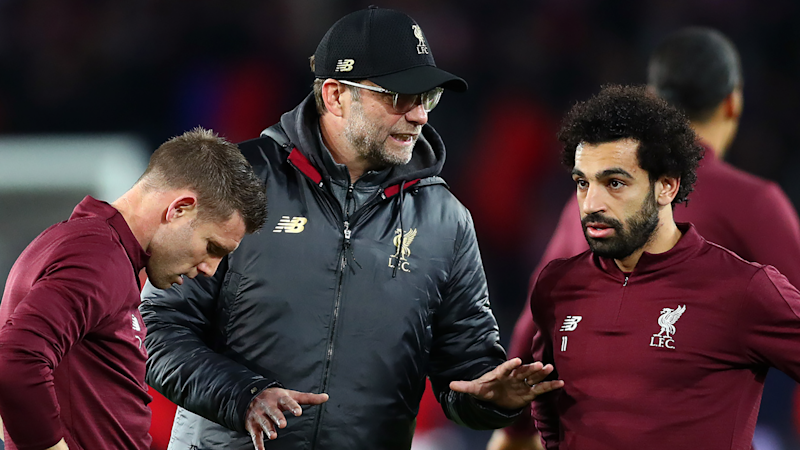'Liverpool need tough love from Klopp' – Houllier hails 'vision' of Premier League title winners