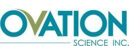 Ovation Science Inc. Logo (CNW Group/Ovation Science Inc.)