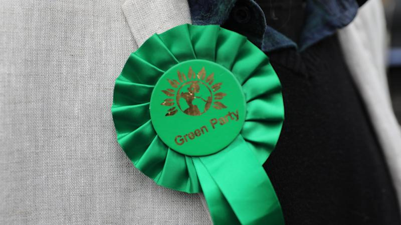 Green Party manifesto at a glance