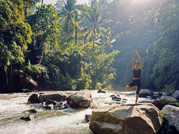 A lush jungle and a sacred spa are just a couple of elements that make COMO Shambhala Estate one of GAYOT's Top 10 Health Retreats Worldwide.