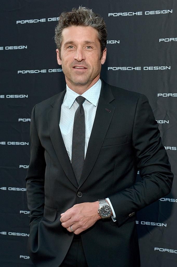 Patrick Dempsey Turns 50 How He Went From Totally Geek To Totally Chic