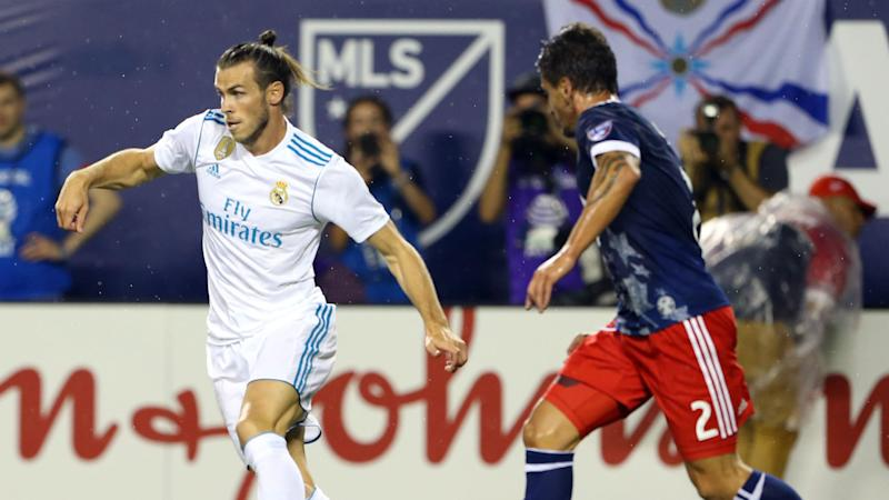 FC Dallas All-Stars improvise to face 'world's best' Real Madrid