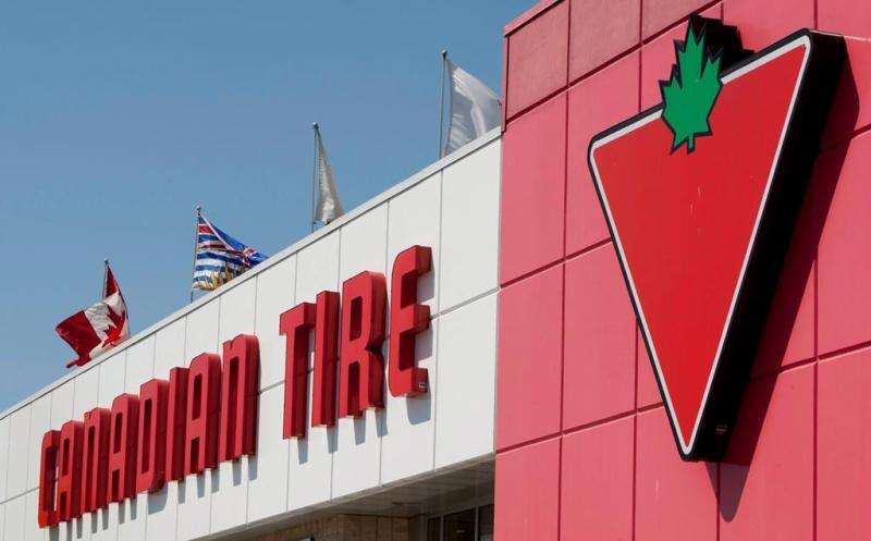 Canadian Tire seeks to cut more than $200M in annualized costs, raises dividend