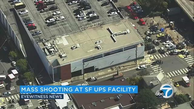 <p>Multiple people have been injured after a shooting in the area of 17th Street and Vermont in San Francisco, police say. (ABC – TV) </p>