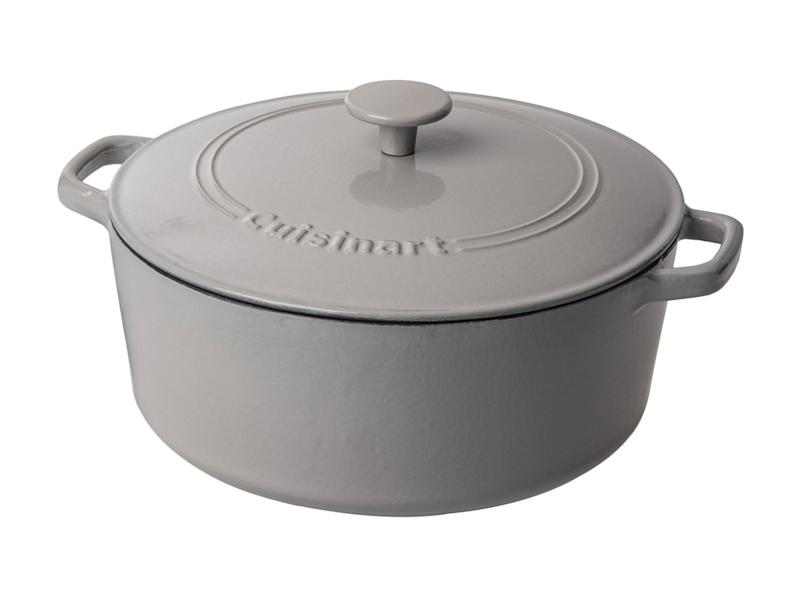 This Dutch Oven has a 4.5 out of 5-star review rating. (Photo: Amazon)