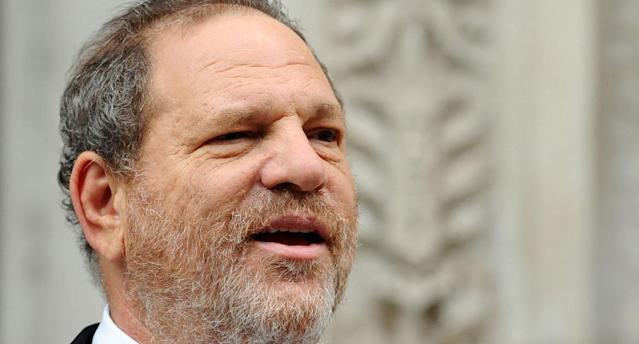 Harvey Weinstein (Photo: Getty Images)