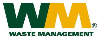 Waste Management Sets Date for Third Quarter Earnings Release Conference Call